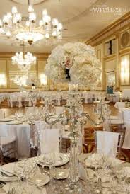 Tall Wedding Reception Centerpieces by Wedding Reception Beverly Hills Hotel White Carpet Tall