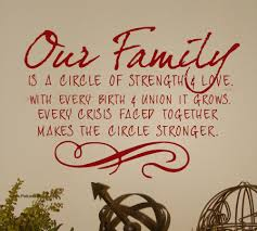 Family And Love Quotes by Family Quotes Wallpaper Hd Wallpapers