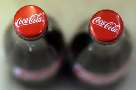 coke photography coca cola names james quincey coo in potential ceo succession move