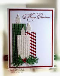 make christmas cards 23 creative ways to make christmas cards pretty designs