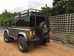 land rover defender 90 for sale vgs vehicle glazing tinted privacy glass toughened windscreen