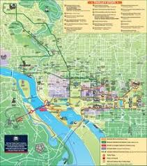 washington dc museum map pdf free printable washington dc map showing us capitol and museums