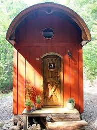 American Builders And Craftsmen The Unknown Craftsmen Tiny Houses And Custom Homes