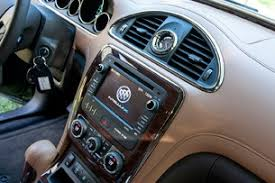 Buick Enclave 2013 Interior 2013 Buick Enclave Convenience Front Wheel Drive Sport Utility