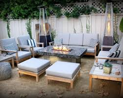 fireplace terrific propane fire pits table for decks and patio