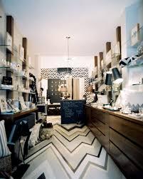 hollywood regency retail store design photos 19 of 21
