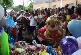 fear grips n houston neighborhood after boy s fatal stabbing