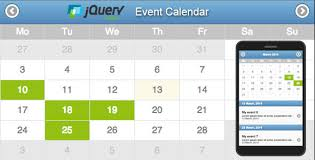 javascript u0026 jquery calendars from codecanyon