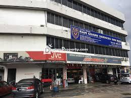 shop for sale at balakong selangor for rm 3 200 000 by dixon ng