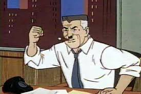 Spiderman Meme Generator - create meme spiderman jonah jameson meme generator j jonah