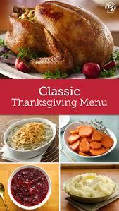 thanksgiving traditional thanksgiving menu kroger dinner atlanta