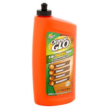 orange glo hardwood floor cleaner orange scent 32oz bottle
