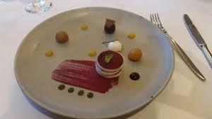 haute cuisine beet salad picture of q haute cuisine calgary tripadvisor