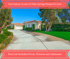 free house search free palm springs area mls search neal sells homes com