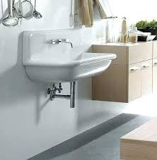 kitchen and utility sinks small utility sink with cabinet upandstunningclub small utility sink