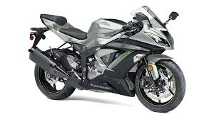 2018 ninja zx 6r abs supersport motorcycle by kawasaki
