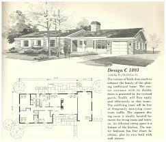 large ranch house plans brilliant brick ranch houseans floor small home large house plans