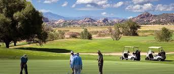antelope golf courses prescott az