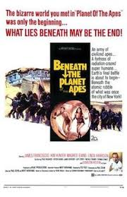 Planet Of The Blind Beneath The Planet Of The Apes Wikipedia