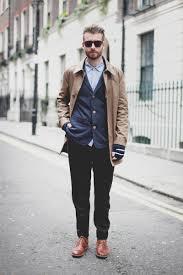 which boots to wear with a navy blazer men u0027s fashion