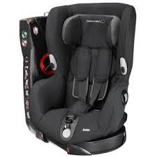 siege auto 1 siège auto groupe 1 axiss bébé confort black produits bébés