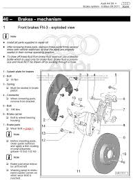 2004 audi a4 manual pdf pictures audi a4 service manual reference
