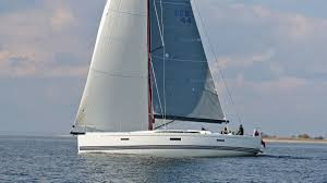 boat review xp44 sail magazine