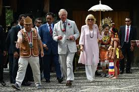 prince charles begins asian tour with wife camilla news asiaone