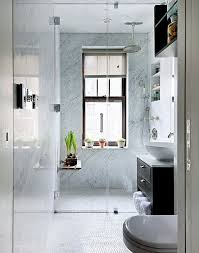 Design Ideas Small Bathroom  CageDesignGroup - Designing a small bathroom
