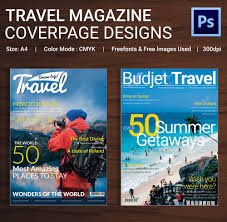 Cover Page Template Magazine Cover Psd Template U2013 31 Free Psd Ai Vector Eps Format