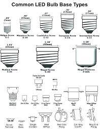 light bulb base sizes l base types extraordinary fluorescent light bulbs sizes