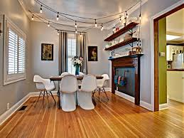 hanging globe lights indoors how to hang string lights indoors home design
