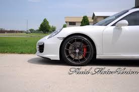 lexus hre wheels 10 991 porsche 911 turbo pagid yellow brake pad install porsche