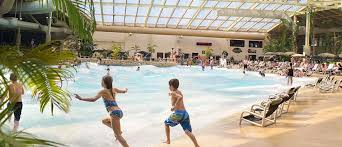 Wisconsin wild swimming images Wild waterdome indoor waterpark wilderness resort wisconsin dells jpg