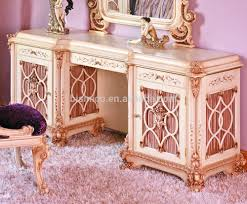 Castle Bedroom Furniture by Bisini French Baroque Bedroom Furniture Luxury Exquisite Wooden