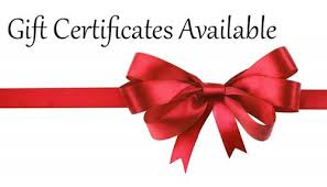 gift certificates gift certificates women protection services