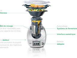 cuisine vorwerk thermomix prix cuisine vorwerk prix conditions de vente thermomix