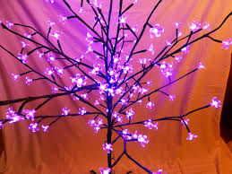 5ft 1 5m large pink artificial tree indoor outdoor blossom