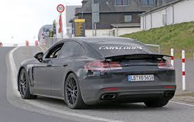 porsche ugly gotcha this is the all new 2017 porsche panamera