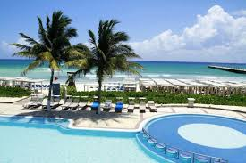 Playa Del Carmen Map The Royal Playa Del Carmen Luxury Adults Only Resort