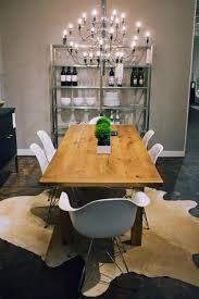 Fantastic Room And Board Dining Chairs With Dining Room Modern - Room and board dining table