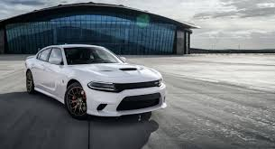 charger hellcat 2017 dodge charger performance features