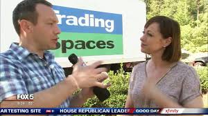 trading spaces returns to tlc youtube