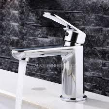 sale chrome bathroom faucet electroplated finish