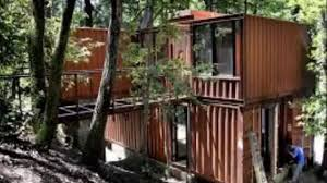 shipping container home colorado youtube