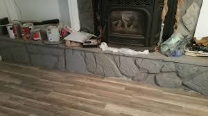 Laminate Flooring Uneven Subfloor Diy Laminate Flooring Installation My Experiences