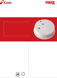 kidde smoke alarm i12040 user guide manualsonline com