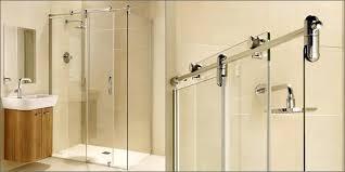 Shower Doors Repair Sliding Shower Door Installation Sliding Shower Doors Sliding