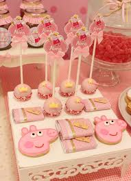 peppa pig party 277 best peppa pig party ideas images on birthday