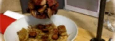 potence cuisine la potence restaurants en pays de la loire